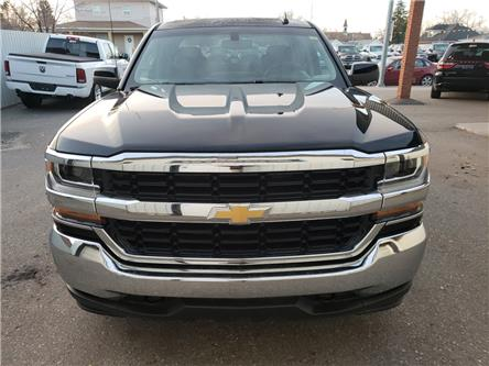 2019 Chevrolet Silverado 1500 LD LT (Stk: 16275) in Fort Macleod - Image 2 of 16