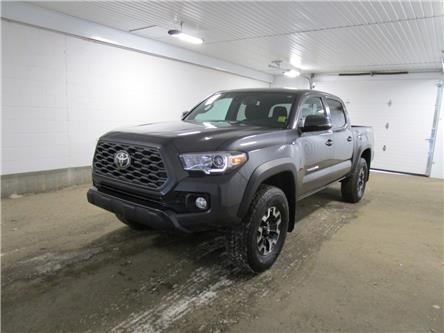 2020 Toyota Tacoma Base (Stk: 203092) in Regina - Image 1 of 25