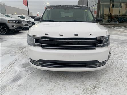 2019 Ford Flex Limited (Stk: H2512) in Saskatoon - Image 2 of 24
