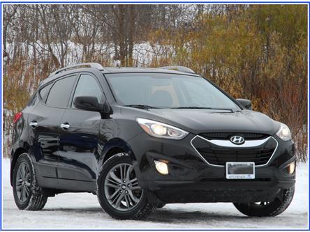 2015 Hyundai Tucson GLS (Stk: OP3923) in Kitchener - Image 1 of 15