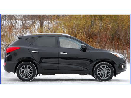 2015 Hyundai Tucson GLS (Stk: OP3923) in Kitchener - Image 2 of 15