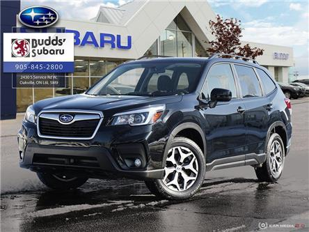 2019 Subaru Forester 2.5i Convenience (Stk: F19179R) in Oakville - Image 1 of 28