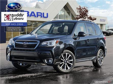 2017 Subaru Forester 2.0XT Touring (Stk: PS2193) in Oakville - Image 1 of 28