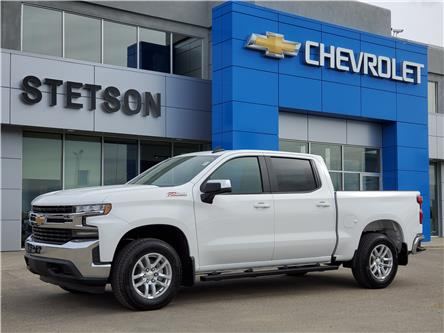 2019 Chevrolet Silverado 1500 LT (Stk: 19-409) in Drayton Valley - Image 1 of 7