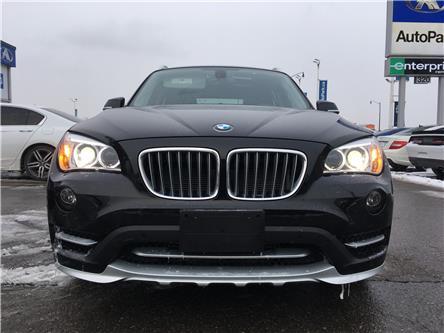2015 BMW X1 xDrive28i (Stk: 15-37874) in Brampton - Image 2 of 23
