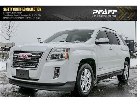 2014 GMC Terrain SLT-1 (Stk: LC2197A) in London - Image 1 of 20