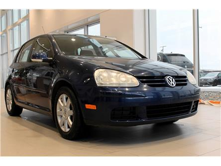 2007 Volkswagen Rabbit 3-Door (Stk: 69182B) in Saskatoon - Image 1 of 20