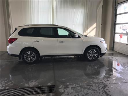 2019 Nissan Pathfinder S (Stk: BB0425) in Stratford - Image 2 of 17
