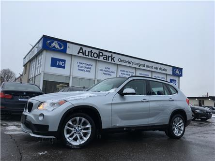 2015 BMW X1 xDrive28i (Stk: 15-40753) in Brampton - Image 1 of 23