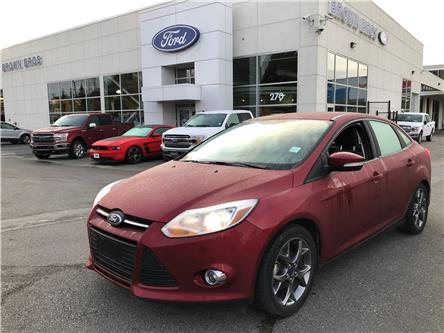2014 Ford Focus SE (Stk: 1961224A) in Vancouver - Image 1 of 24