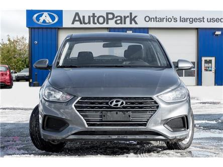 2018 Hyundai Accent GL (Stk: 18-05386R) in Georgetown - Image 2 of 18