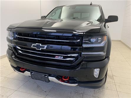 2018 Chevrolet Silverado 1500 2LZ (Stk: 9034A) in Sudbury - Image 2 of 18
