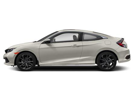 2020 Honda Civic Sport (Stk: 2200089) in North York - Image 2 of 9
