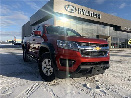 2016 Chevrolet Colorado WT (Stk: H2513) in Saskatoon - Image 1 of 18