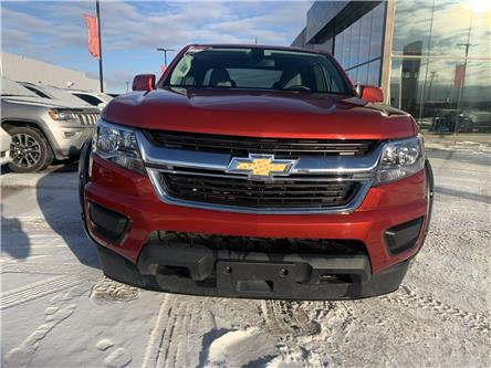2016 Chevrolet Colorado WT (Stk: H2513) in Saskatoon - Image 2 of 18