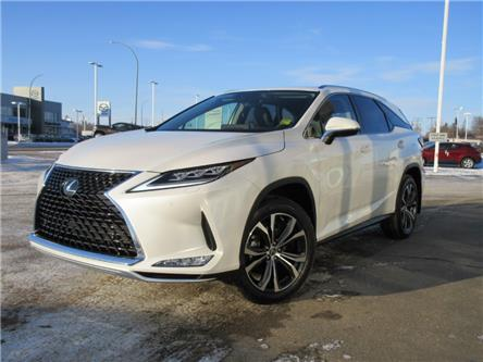 2020 Lexus RX 350L Base (Stk: 209027) in Regina - Image 1 of 37