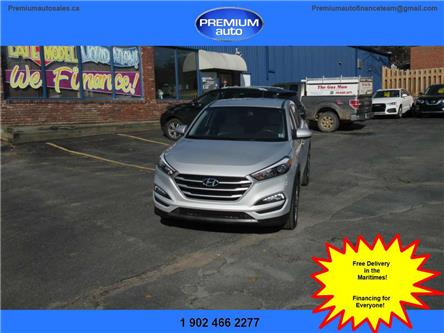 2017 Hyundai Tucson SE (Stk: 578274) in Dartmouth - Image 1 of 21