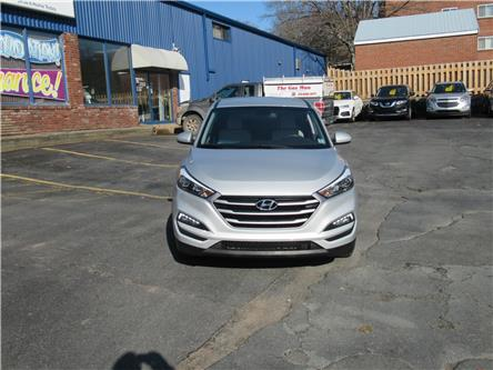 2017 Hyundai Tucson SE (Stk: 578274) in Dartmouth - Image 2 of 21