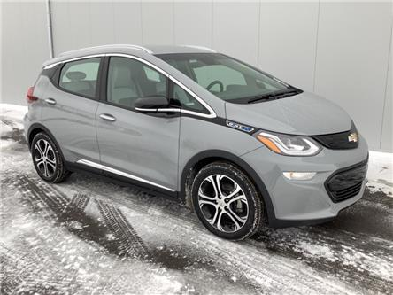 2020 Chevrolet Bolt EV Premier (Stk: 20-370) in Listowel - Image 1 of 10