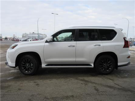 2020 Lexus GX 460 Base (Stk: 209031) in Regina - Image 2 of 39