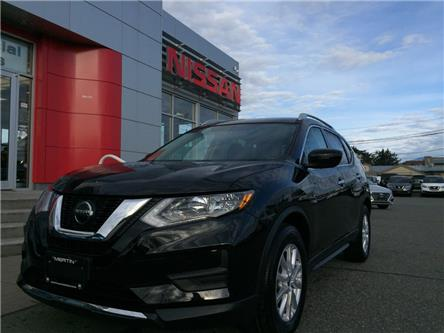 2020 Nissan Rogue S (Stk: N05-0540) in Chilliwack - Image 1 of 15
