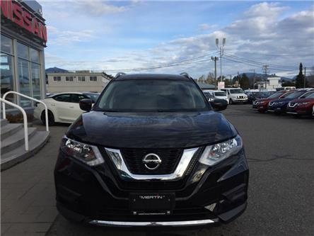 2020 Nissan Rogue S (Stk: N05-0540) in Chilliwack - Image 2 of 15