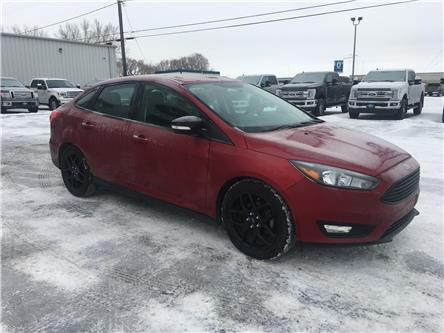 2015 Ford Focus SE (Stk: 9166B) in Wilkie - Image 1 of 21