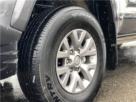 2019 Toyota Tacoma SR5 V6 (Stk: TW022A) in Cobourg - Image 2 of 21