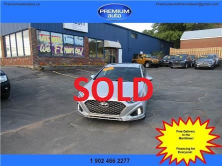 2019 Hyundai Sonata ESSENTIAL (Stk: 747820) in Dartmouth - Image 1 of 26