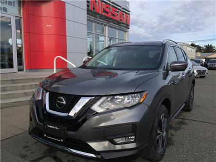 2020 Nissan Rogue SV (Stk: N05-4574) in Chilliwack - Image 1 of 19