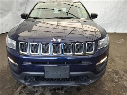 2020 Jeep Compass Sport (Stk: 201081) in Thunder Bay - Image 2 of 9