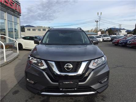 2020 Nissan Rogue SV (Stk: N05-4574) in Chilliwack - Image 2 of 19