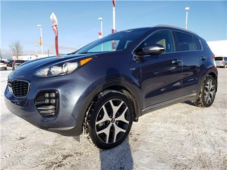 2017 Kia Sportage SX Turbo (Stk: 40097A) in Saskatoon - Image 2 of 29