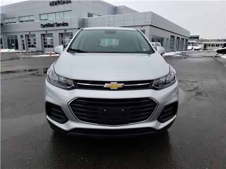 2018 Chevrolet Trax LS (Stk: 6245012A) in Newmarket - Image 2 of 26