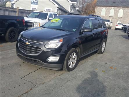 2016 Chevrolet Equinox 1LT (Stk: ) in Dartmouth - Image 1 of 20