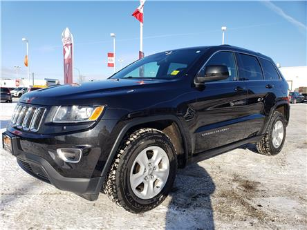 2015 Jeep Grand Cherokee Laredo (Stk: P4595) in Saskatoon - Image 2 of 28