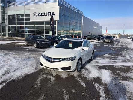 2018 Acura ILX Technology Package (Stk: A4055) in Saskatoon - Image 1 of 21