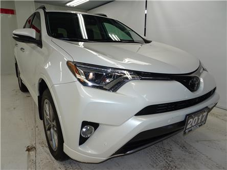 2017 Toyota RAV4 Limited (Stk: 36834U) in Markham - Image 1 of 26
