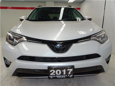 2017 Toyota RAV4 Limited (Stk: 36834U) in Markham - Image 2 of 26
