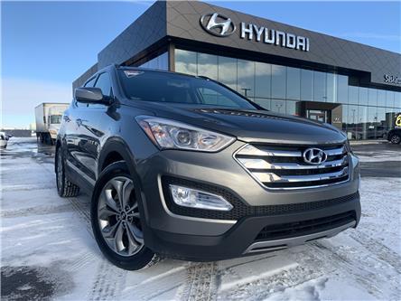 2014 Hyundai Santa Fe Sport 2.0T SE (Stk: 30064A) in Saskatoon - Image 1 of 20
