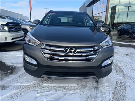 2014 Hyundai Santa Fe Sport 2.0T SE (Stk: 30064A) in Saskatoon - Image 2 of 20