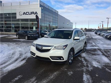 2016 Acura MDX Elite Package (Stk: 49192A) in Saskatoon - Image 1 of 21