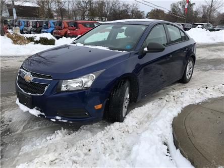 2013 Chevrolet Cruze LS (Stk: SO20059A) in Hamilton - Image 2 of 8