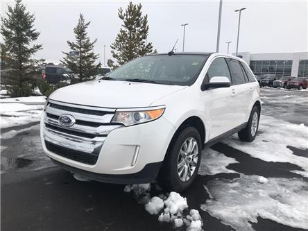 2013 Ford Edge SEL (Stk: B10743) in Fort Saskatchewan - Image 1 of 17