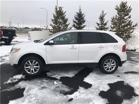 2013 Ford Edge SEL (Stk: B10743) in Fort Saskatchewan - Image 2 of 17