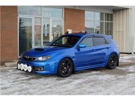 2010 Subaru Impreza WRX STi Base (Stk: 822694) in Saskatoon - Image 1 of 24