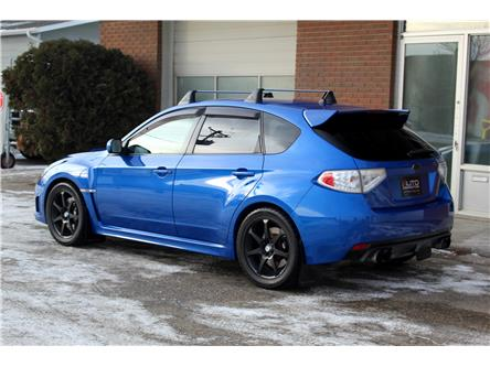 2010 Subaru Impreza WRX STi Base (Stk: 822694) in Saskatoon - Image 2 of 24