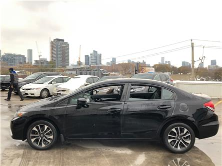 2015 Honda Civic EX (Stk: HP3577) in Toronto - Image 2 of 30