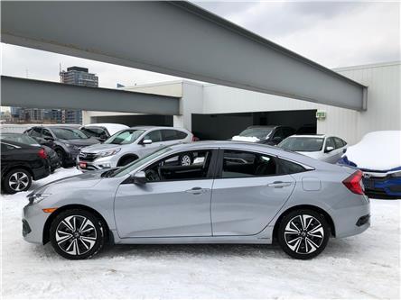 2018 Honda Civic EX-T (Stk: HP3594) in Toronto - Image 2 of 31