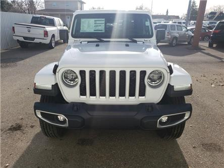 2020 Jeep Gladiator Overland (Stk: 16267) in Fort Macleod - Image 2 of 22